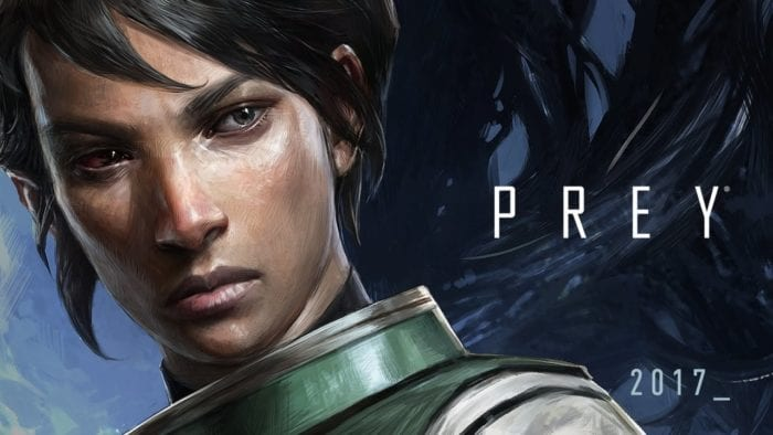 New Prey Trailer Shows You Can Choose Between Two Genders