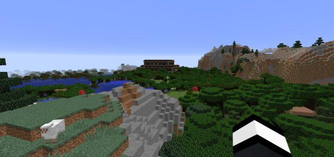 The Best Minecraft Mansion Seeds (1 11 Update)