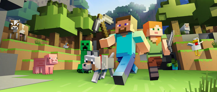 Mojang Is Letting Fans Vote On The Next Minecraft Mob