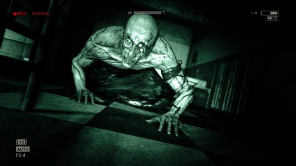 scariest, moment, games