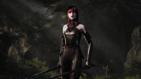 Paragon, Countess