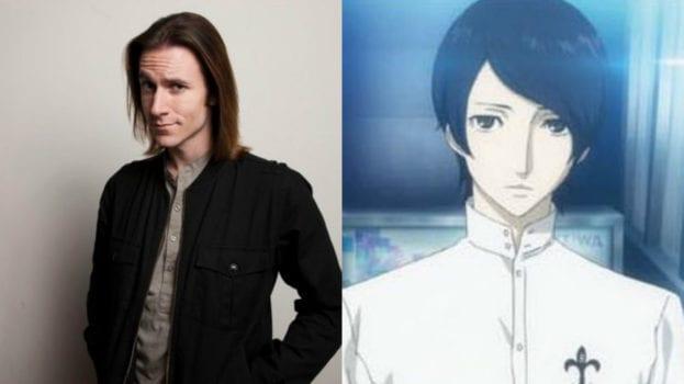 Matt Mercer as Yusuke Kitagawa