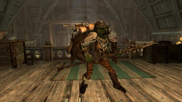 Skyrim Marry Anyone Mod