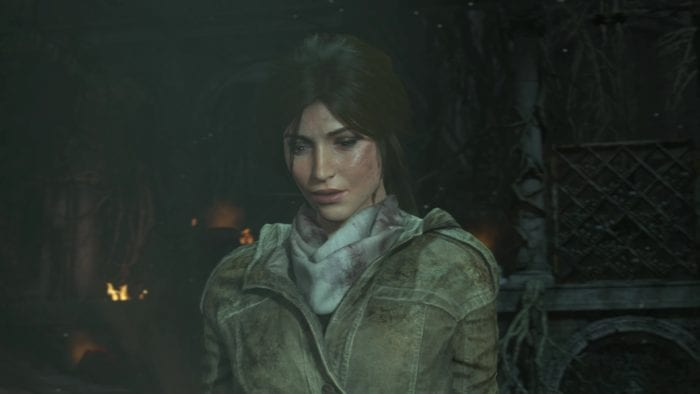 lost city, rise of the tomb raider