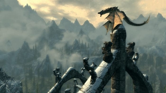 The Elder Scrolls VI Is Not In Development, Confirms Pete Hines