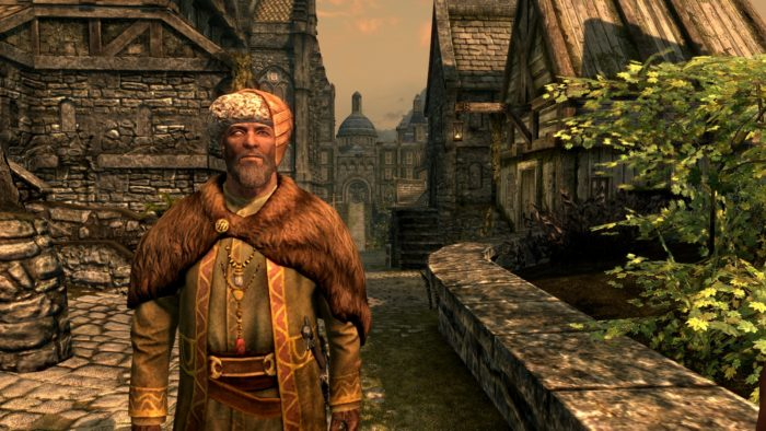 Games Like Skyrim If You're Looking For Something Similar