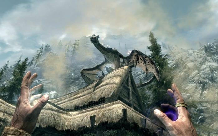 Best Skyrim Special Edition Xbox One Mods