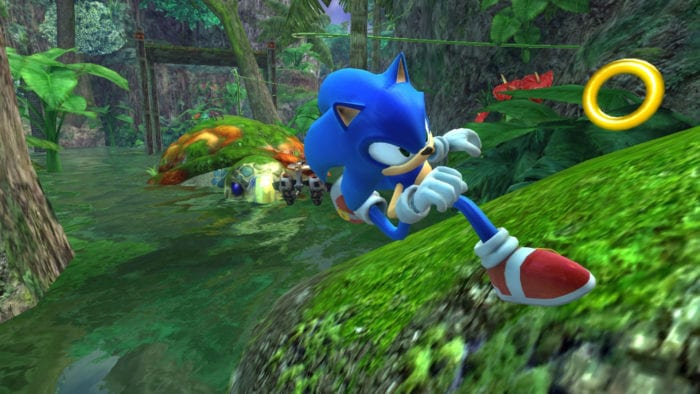 Fans Are Attempting to Remake Sonic '06 From Ground Up