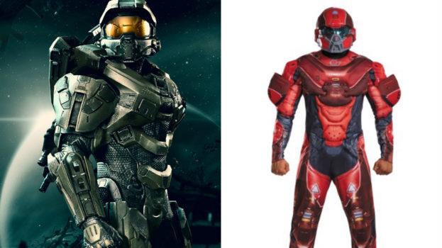 Spartan - Halo Series