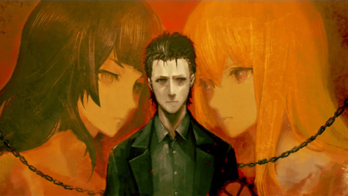 steins gate 0 is getting an anime adaption check out the first trailer