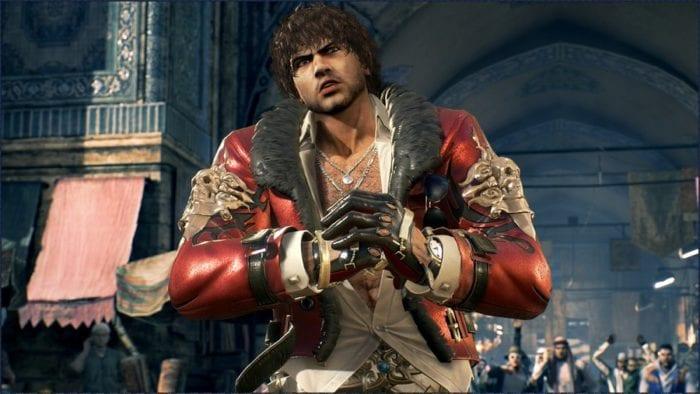 Tekken 7 Trailer Reveals New Playable Character Miguel