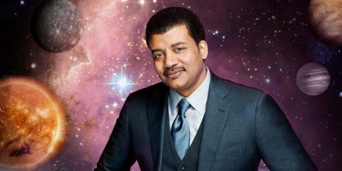 Neil deGrasse Tyson Presents  Space Odyssey