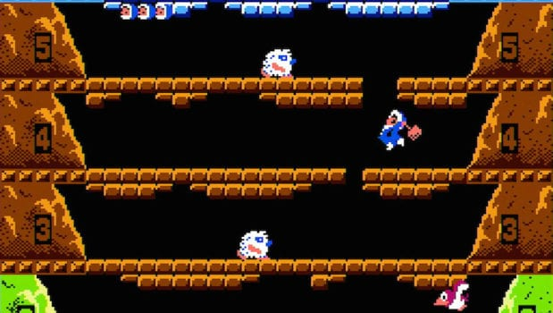 Ice Climber (1985)