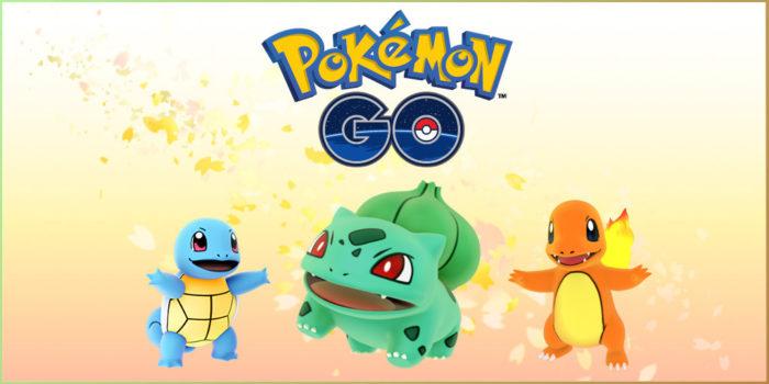 Pokemon Go, Pokemon GO