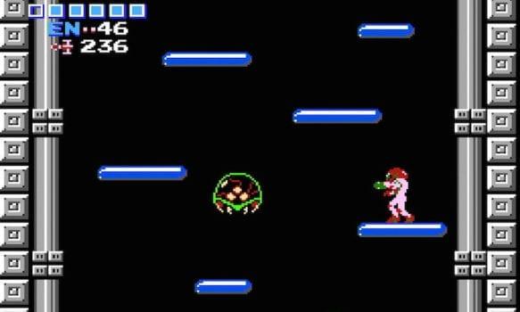 Metroid (1988)