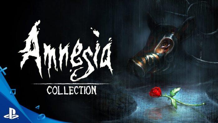 amnesiathe-collection