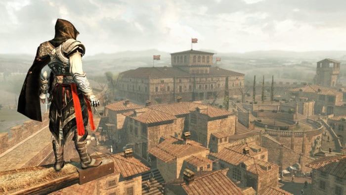 Ubisoft's Assassin's Creed 2
