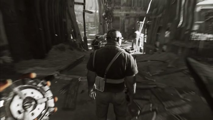 Dishonored 2 Bend Time