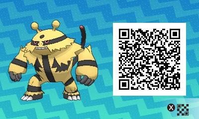 pokemon platinum how to get electivire