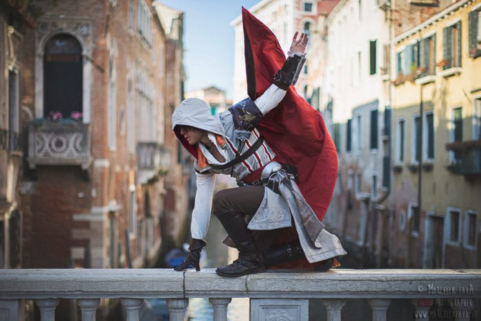 assassin's creed, cosplay, best