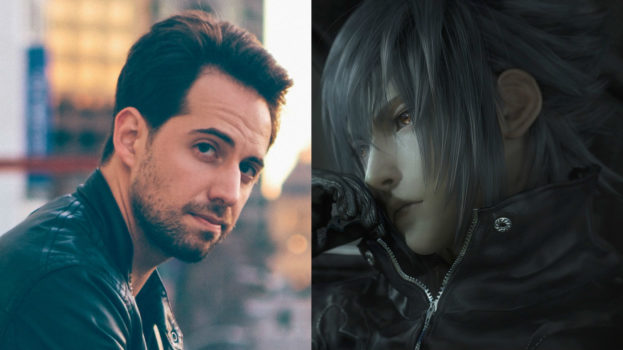 Ray Chase - Noctis Caelum (Older)