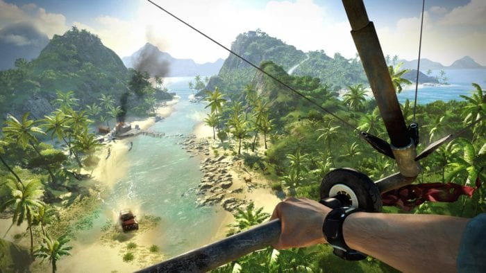 Ubisoft's Far Cry 3