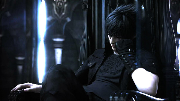 June-September 2007 - Versus XIII Is Absent from E3 and More