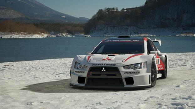 Gran Turismo Sport - TBA