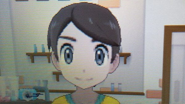 pokemon sun and moon hairstyles male