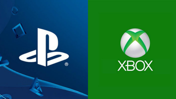 PS4 Xbox One Cross-Platform
