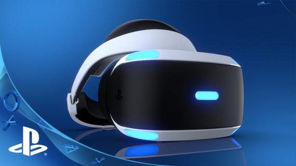 PlayStation VR, PSVR