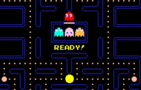 Pac Man (1980)