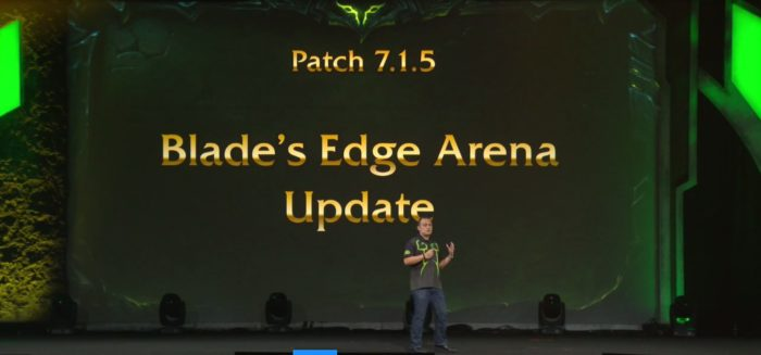 World of Warcraft, Wow