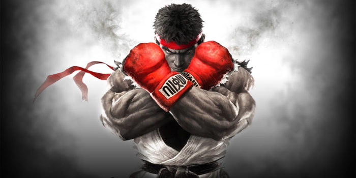 Street Fighter, best ps4 exclusives