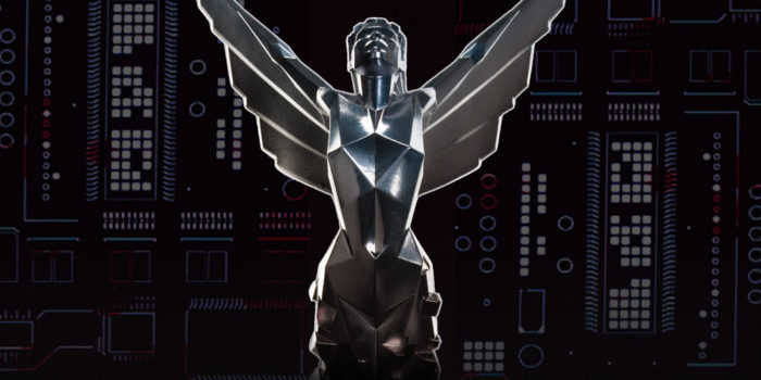 the game awards 2016, predictions