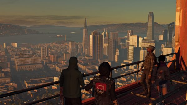 best, open world, open-world, games, xbox one, best open world games, watch dogs 2