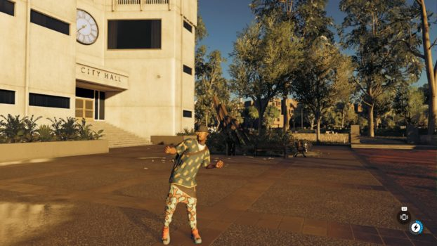 Have A Look At Watch Dogs 2 S Most Fashionable Outfits