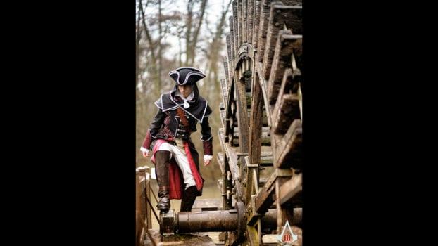 William (The Huntsman) - Assassin's Creed III