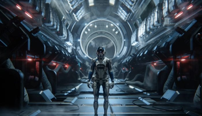 andromeda, mass effect