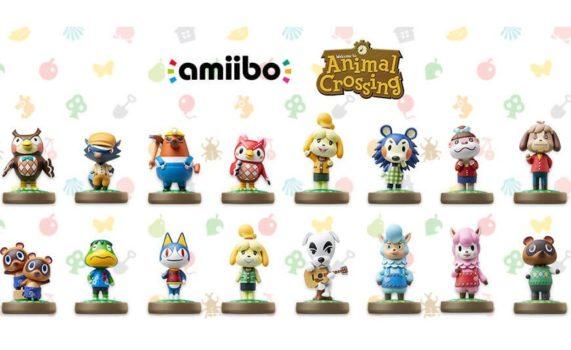 animal crossing, new leaf, amiibo update, welcome amiibo