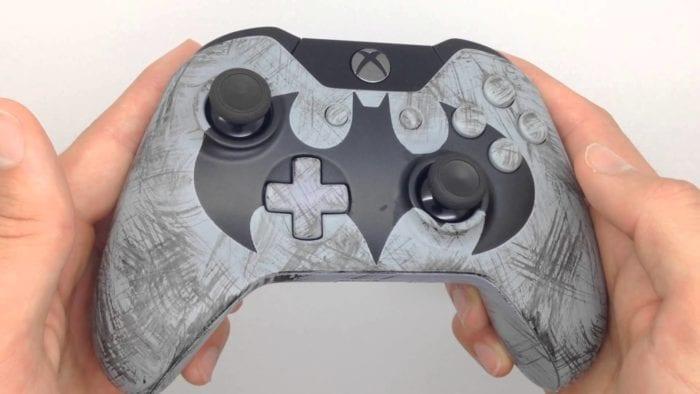 custom, xbox one, controllers