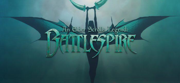 the elder scrolls legends battlespire
