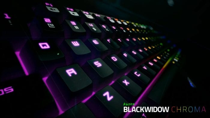 pc, gift ideas, guide, buyers guide, razer, blackwidow chroma