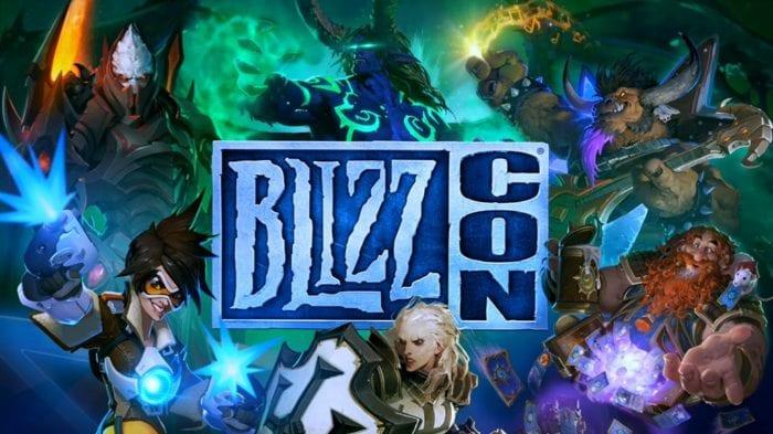 Blizzard, BlizzCon