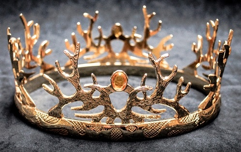 game of thrones crown replica