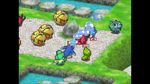 Pokemon Conquest (Nintendo DS) - 2012