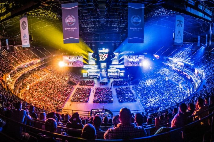 eSports, Most Popular Esports