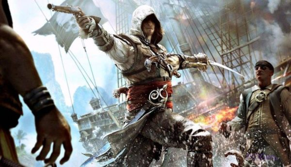 4 Reasons Why Edward Kenway Is The Best Assassin S Creed Assassin