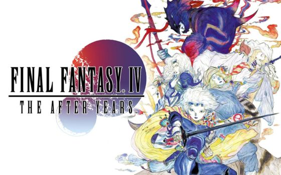 Top 15 Best Selling Final Fantasy Games of All Time