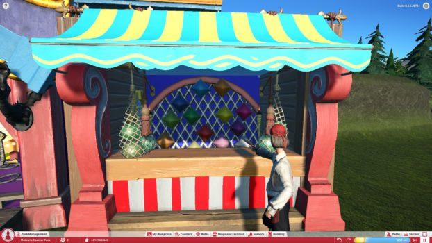 Funtastic Fairground Games Set
